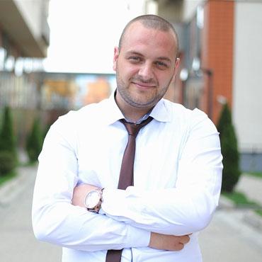 Cухоставский Олег Игоревич
