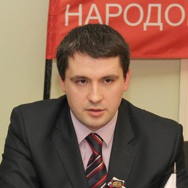 Коршунов Иван Иванович