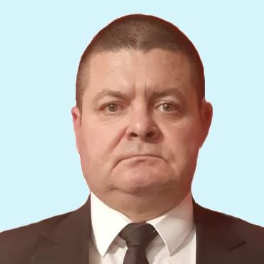 Анохин Олег Валерьевич
