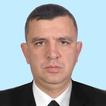 Прокопенко Николай Васильевич