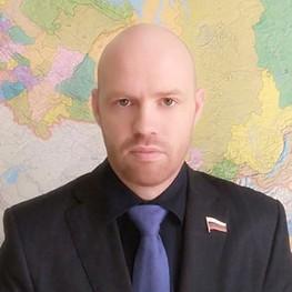 Короваев Александр Владимирович